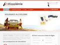COMMERCE : assurance-alcoolemie.fr